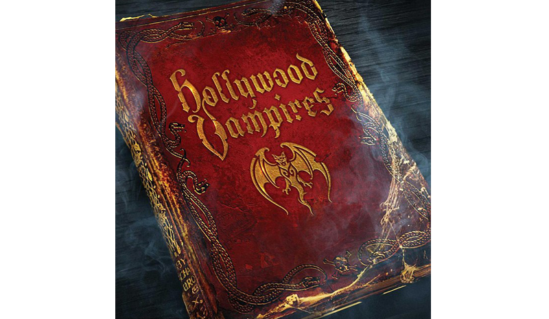 2015 Hollywood Vampires